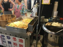 Taiwanese Street Stalls